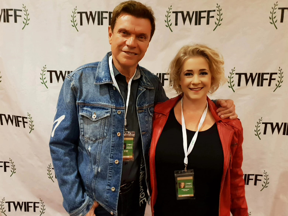 Eric and Rose - TWIFF official selection 2018 - San Francisco - Jost Heider & Karolin Beckmann